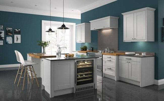 11 lưu ý về phong thủy trong thiết kế tủ bếp