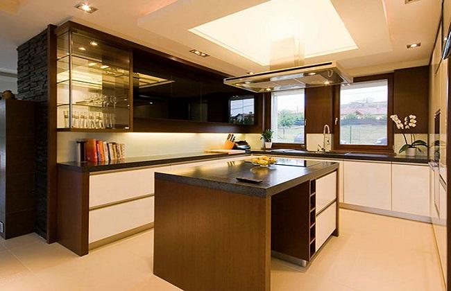 5 bản vẽ tủ bếp hiện đại được yêu thích