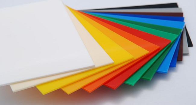 Chất liệu Acrylic là gì?