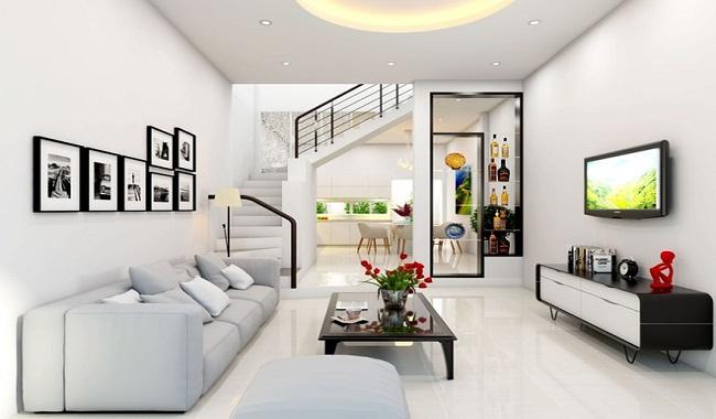 Báo giá nội thất nhà phố