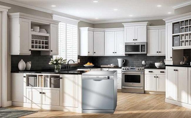 Bí quyết sắp xếp các thiết bị trong tủ bếp