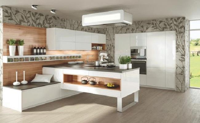 Các loại tủ bếp dưới được ưa chuộng nhất
