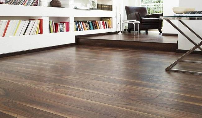 Những câu hỏi thường gặp khi mua sàn gỗ công nghiệp