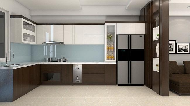 Dịch vụ thiết kế tủ bếp chuyên nghiệp
