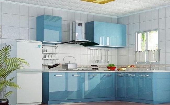 Giá tủ bếp nhựa Acrylic