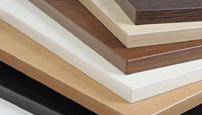Gỗ công nghiệp là gì? Các loại gỗ công nghiệp