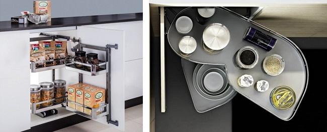 Hướng dẫn thiết kế tủ bếp khoa học