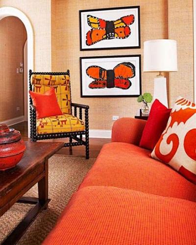 Kiểu mẫu phòng khách đẹp