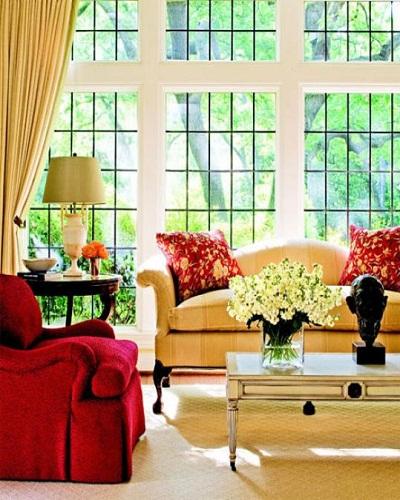 Mẫu phòng khách tuyệt đẹp