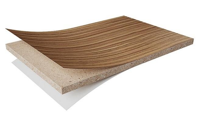 Gỗ MFC là gì? Ưu điểm và cách phân loại gỗ MFC