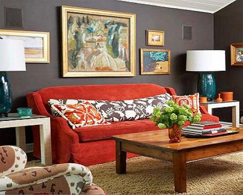 Một số mẫu phòng khách đẹp cho bạn tham khảo