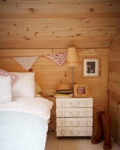 Những mẫu thiết kế nhà gỗ đẹp