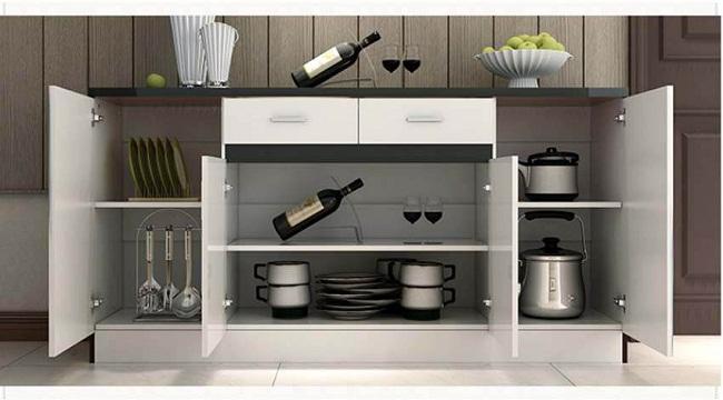 Nội thất tủ bếp - 4