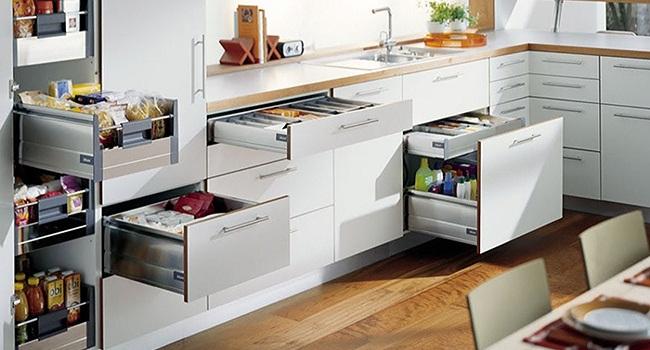 Nội thất tủ bếp - 7