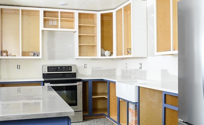 Nội thất tủ bếp - 1