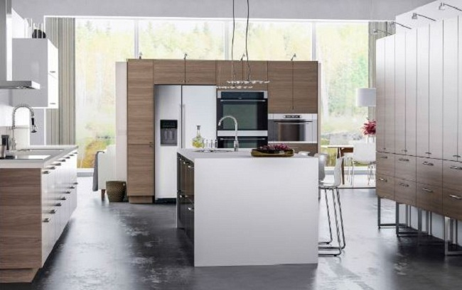 Phụ kiện tủ bếp Wellmax giá rẻ, chất lượng