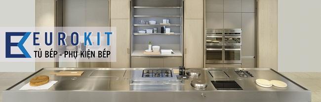Phụ kiện tủ bếp châu Âu Eurokit