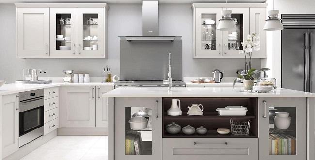 5 thương hiệu phụ kiện tủ bếp châu Âu chất lượng