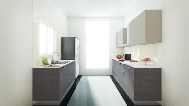 Quy trình thiết kế tủ bếp