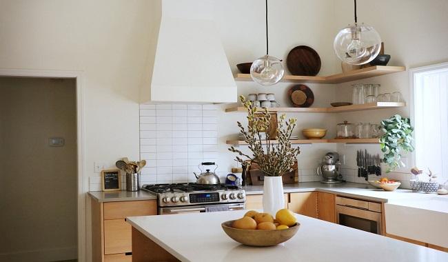 Thiết kế bếp nhà cấp 4