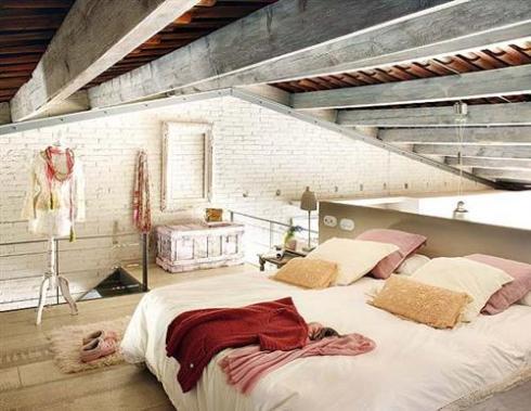 Thiết kế nhà theo kiểu vintage