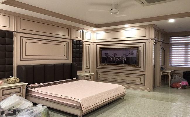 Thiết kế nội thất chung cư theo phong cách tối giản