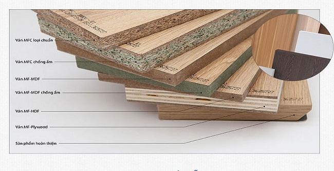 Tủ bếp gỗ công nghiệp có bền không?