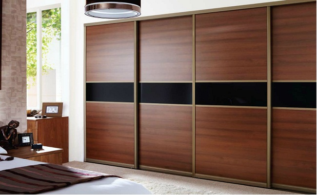 Tủ quần áo gỗ tự nhiên đẹp giá rẻ